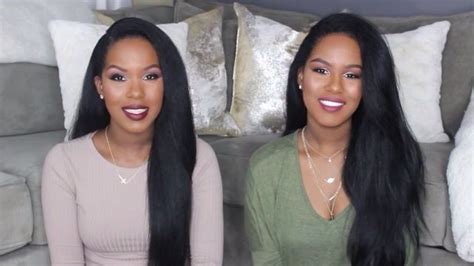 glam twins blog 1000 images about hair goals on pinterest my goals my