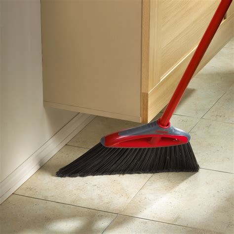 Hardwood Floor Broom Push Broom For Hardwood Floors Carpet Vidalondon