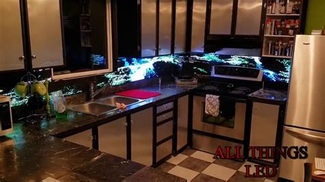 led back splash amazing led backsplash tiles is301 com