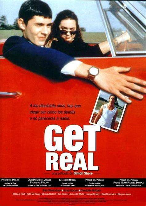 Gets Real by Get Real 1998 Filmaffinity