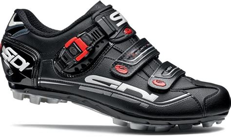 sidi mega mountain bike shoes sidi dominator 7 mega mountain bike shoes s at rei