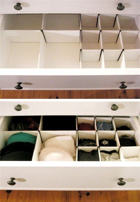 Clothing Drawer Organizers by Discover 17 Best Ideas About Clothes Drawer Organization