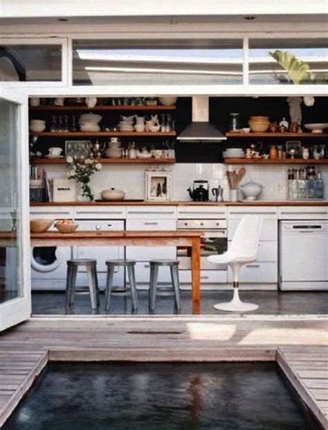 indoor outdoor kitchen indoor outdoor kitchen pictures photos and images for