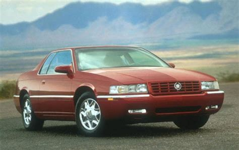 who health report 1996 cadillac who health report 1996 cadillac