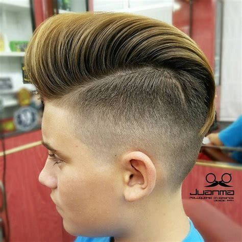 cool boys haircuts short sides long top 50 superior hairstyles and haircuts for teenage guys in 2018