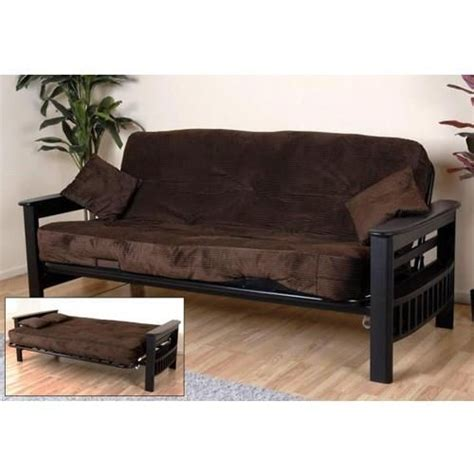 Futon With Armrests by Futon With Armrest Bm Furnititure
