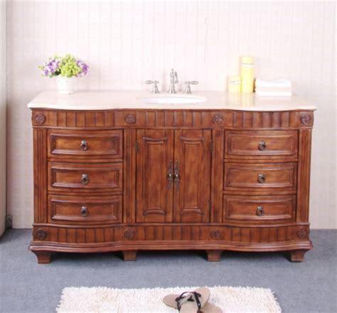 61 inch bathroom vanity 61 inch single sink bathroom vanity with choice of