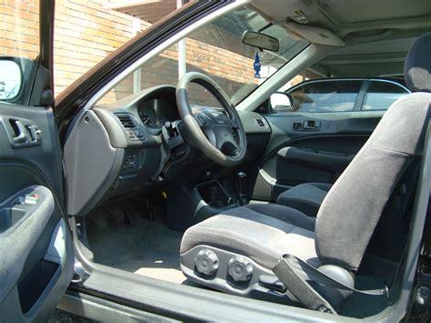 99 Civic Interior by 1999 Honda Civic Interior Pictures Cargurus
