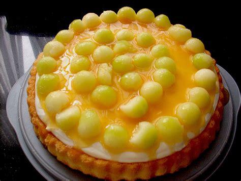 kuchen melone kuchen rezepte mit melone gelatine gelatine chefkoch de