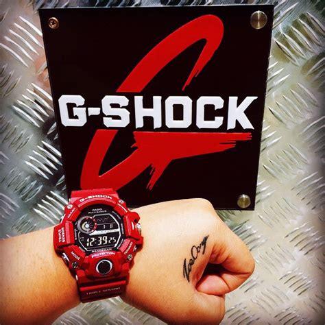 Casio G Shock Gw 9400rd 4 casio g shock gw 9400rd 4e g