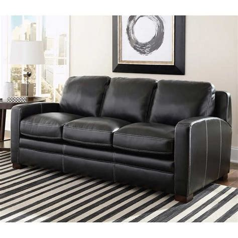 Costco Sofa Review by Costco Sleeper Sofa Reviews Leather Sofa Bed Costco