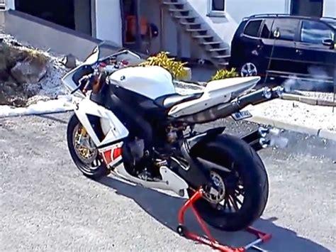 Motorrad Anmelden Und T V by Yamaha Rd 500 Rz 500 Bildsch 246 Ner Umbau Bzw Eigenbau