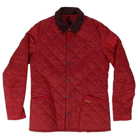barbour heritage liddesdale quilt jacket mens