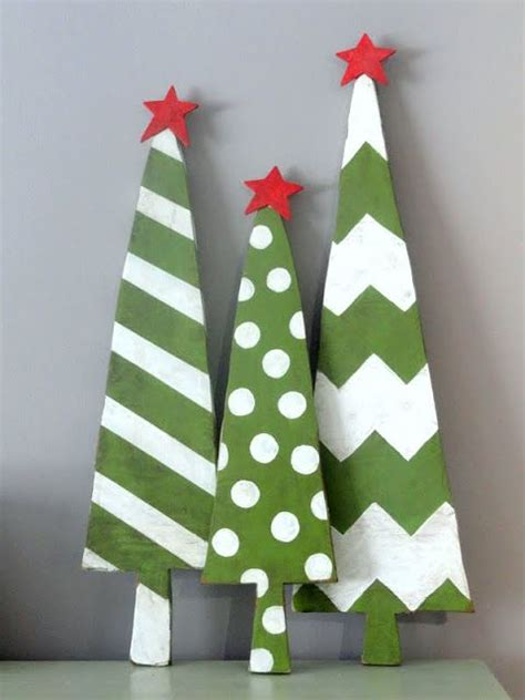 light weight christmas trees 17 best ideas about wooden trees on wooden decorations wood