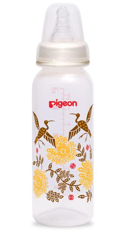 Paket Botol Pigeon Slim Neck 240 Ml pigeon baby products