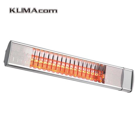 Patio Heater Manufacturers Teclime 2000w Wall Bracketed Patio Heater Ip 65 China Manufacturer Electric Infrared Heater