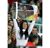 CRISTIANO RONALDO's New Girlfriend Who Is Called Simply Gabriela