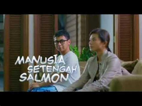 youtube film raditya dika manusia setengah salmon manusia setengah salmon behind the scene youtube