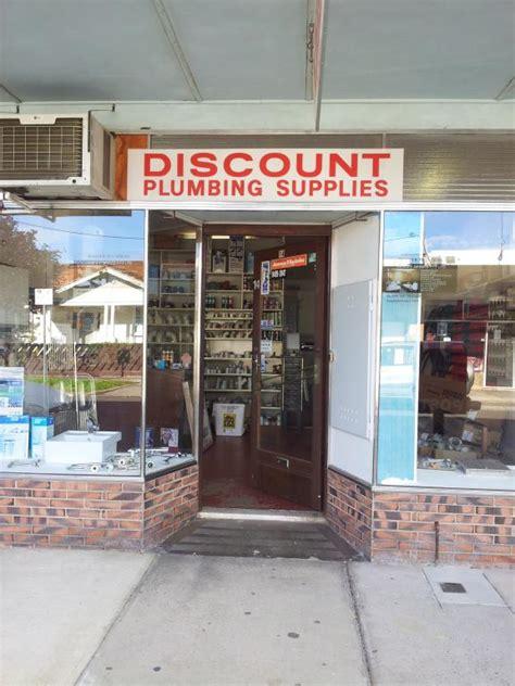 gallery discount plumbing supplies
