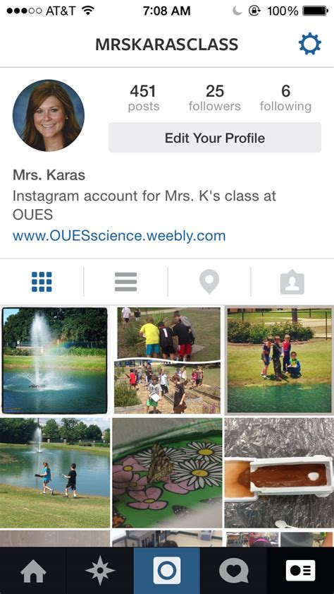 instagram tutorial usernames innovate instruct inspire instagram a tutorial