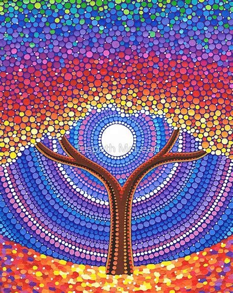imagenes de mandalas en vitrofusion mandala colorati di elspeth mclean punto per punto arte
