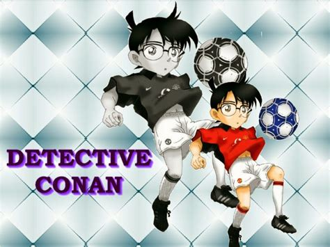 wallpaper animasi detektif conan wallpaper detective conan