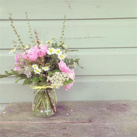 English Country Garden Wedding Flowers Garden Wedding Flowers