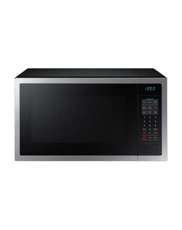 Microwave Samsung Digital buy the digital microwave 34 liters samsung me6124st in israel