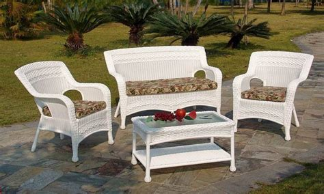 Furniture Crosley Furniture Palm Harbor Piece Outdoor Patio Furniture Clearance Walmart
