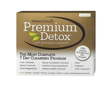 21 Day Brain Detox Review by Herbal Clean Premium Detox Review Is It A Scam Or The
