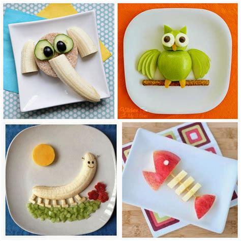 imagenes de animales hechos con frutas lamareazul snacks de frutas