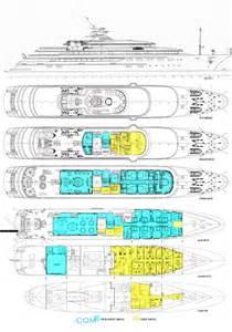 Mega Yacht Floor Plans O Mega Layout Mitsubishi Heavy Industries