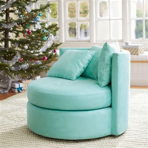 round chairs for bedrooms round about chair pbteen