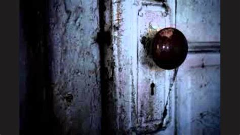 Scary Front Door Quot Don T Open The Door Quot A Scary Story Warning Scary