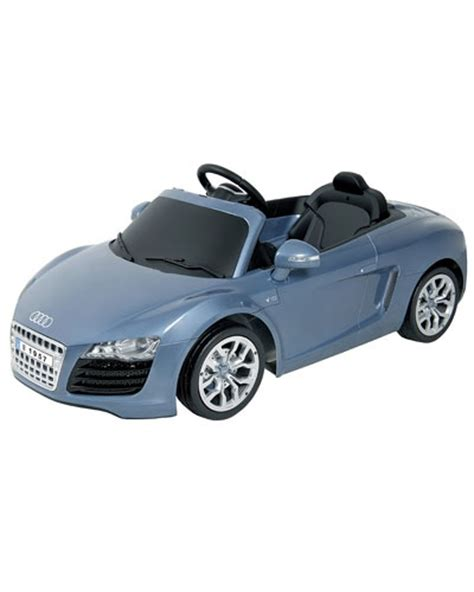 power wheel audi power wheels dexton audi r8 spyder 6v matt