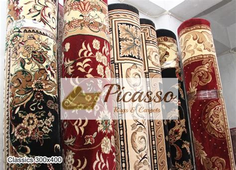 Karpet Permadani sekilas mengenai spesifikasi karpet klasik picasso rugs