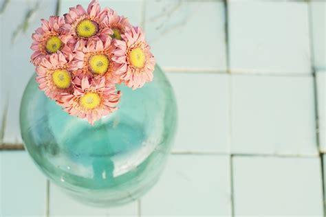 vasi di vetro per fiori damigiane passione per il vetro idee interior designer
