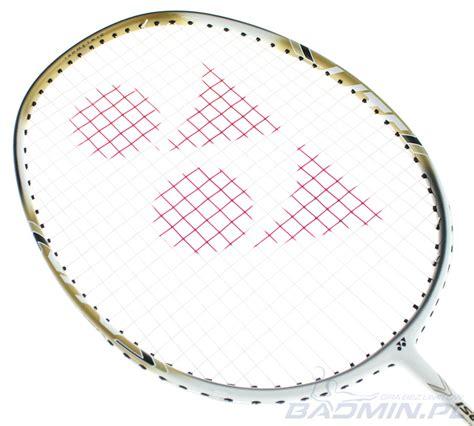 Raket Yonex Isometric Lite yonex isometric lite gold koszulka yonex gratis rakiety do badmintona yonex voltric