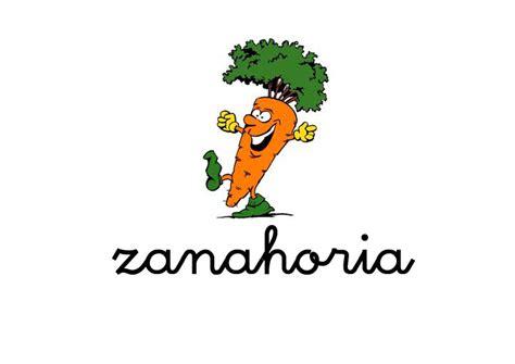 imagenes infantiles de zanahorias zanahoria