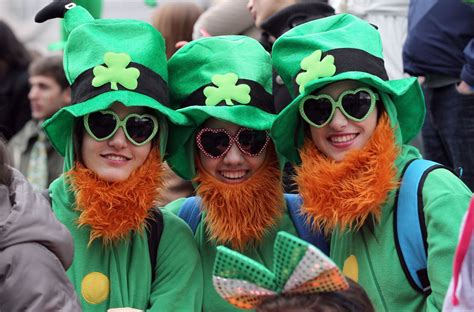 s day cleveland st s day parade unlikely to be