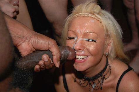 Bukkake Rubi Lovett Uk Amature Facial Sex Porn Images