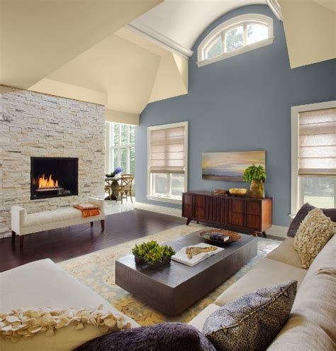 paint color schemes living room7 home interiors