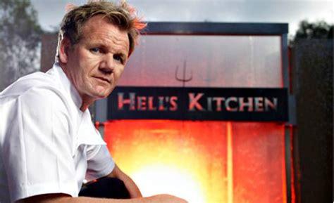 Hell S Kitchen Gordon Ramsay by Gordon Ramsay To Open Hell S Kitchen Restaurant In