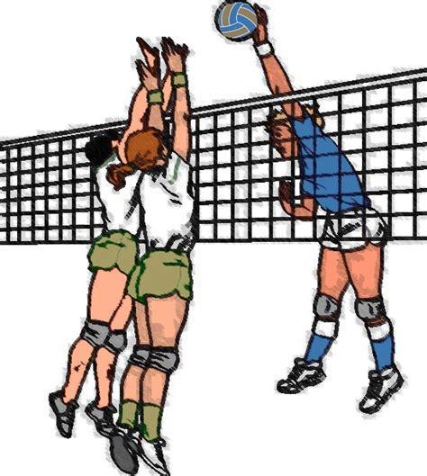 Keranjang Bola Volly macam macam olahraga olahraga