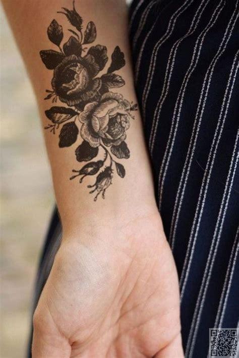 tattoo flower vintage tattoo tattoos tatuagem ink inked flores