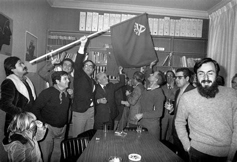 el pce y el 8432317624 40 a 241 os de la legalizaci 243 n del partido comunista alta tensi 243 n el mundo