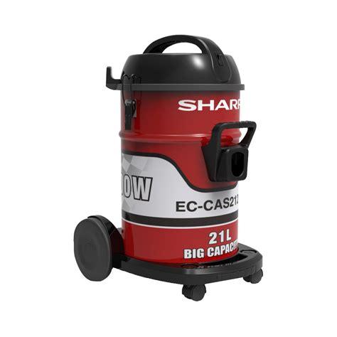 Vacuum Cleaner Sharp Ec Cw60 sharp vacuum cleaner ec ca2121 z at esquire electronics ltd
