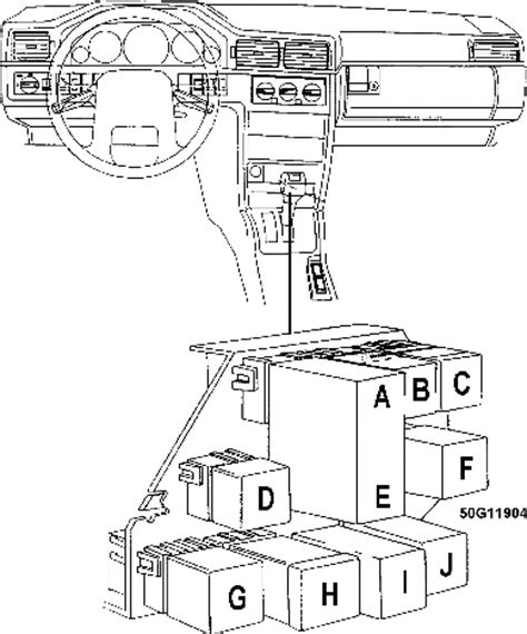 manual repair autos 1994 volvo 960 security system volvo 960 relay location get free image about wiring diagram