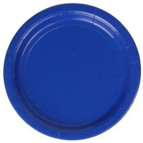 blue plates paper dish buyer nozna net