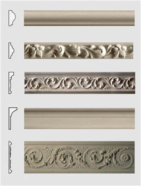 cornici decorative in gesso applicazioni cornici in gesso due carrare